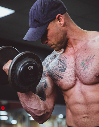 How to Become Anabolic