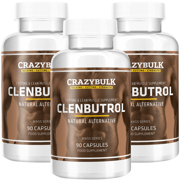 clenbuterol alternatives