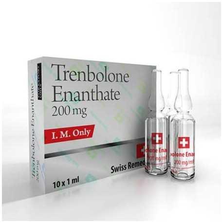 Original Trenbolone Enanthate