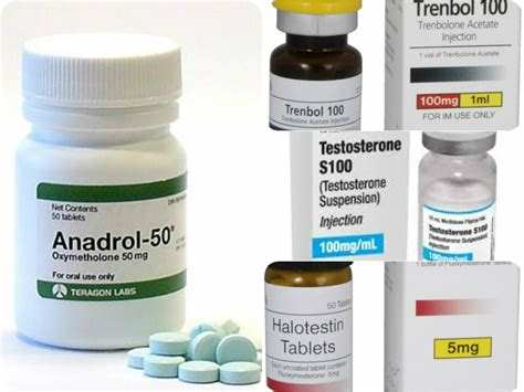 Побочные эффекты суспензии тестостерона